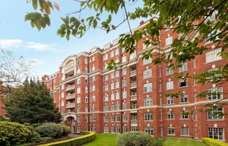 Clive Court, Maida Vale, W9 - Daniel Ford