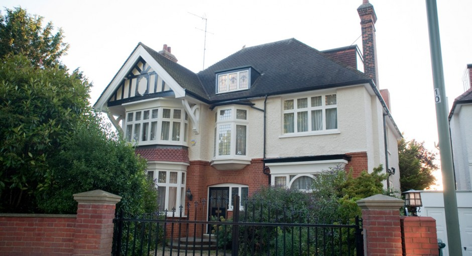 Dollis Avenue, Finchley, N3 - Daniel Ford