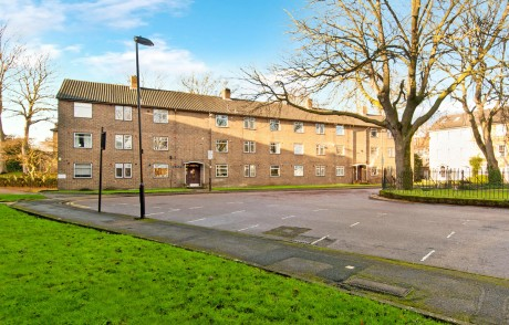Grice Court, Islington, N1 - Daniel Ford
